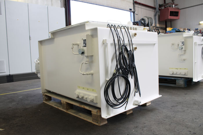Motrac Industries Electrical driven hydraulic system for driving and controlling an A-frame Davit system (4).jpg